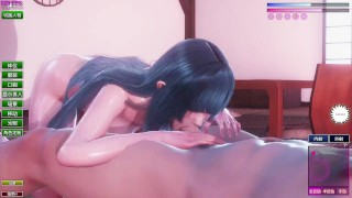 XXX Honey : AnimationAll Sex Positions Mother and Stepdaughter Suffered and Enjoy it