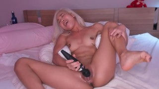 XXX Honey : Asian Cam Girl Squirting 124 Chaturbate