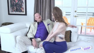 XXX Honey : Daughterswapsamanthahayesandsophiagrace2